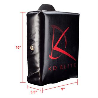 KD Elite Square Targets